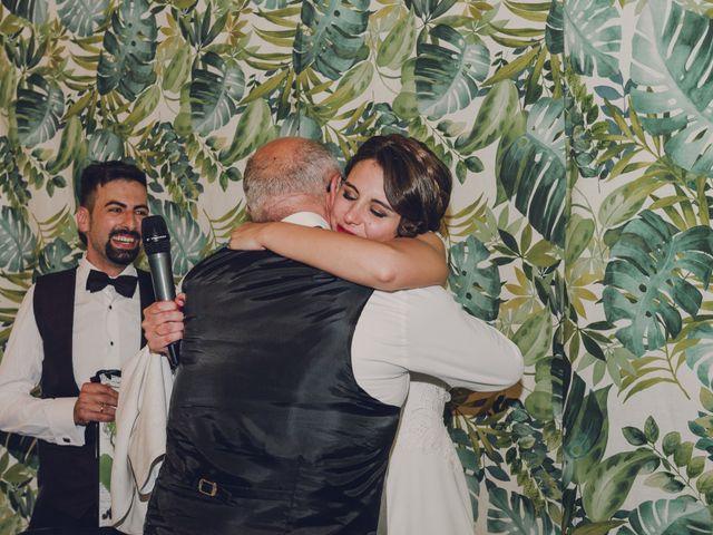 La boda de Julen y María en Laguardia, Álava 99