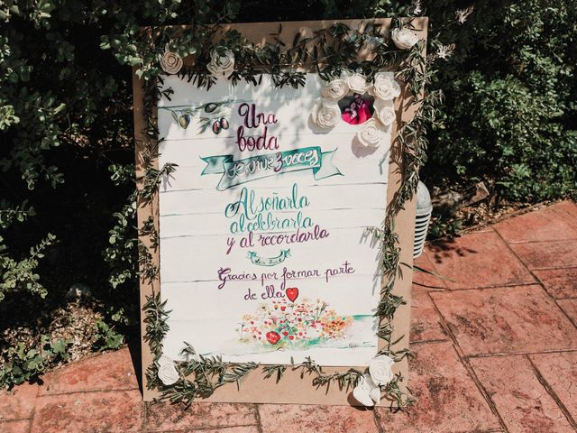 La boda de Juan Carlos y Lara en Ciudad Real, Ciudad Real 37
