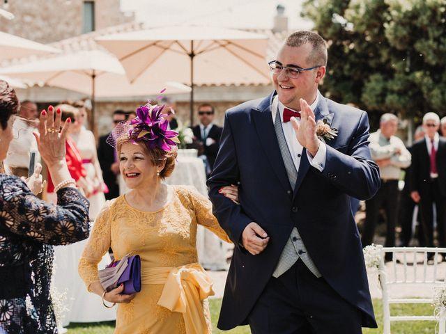 La boda de Juan Carlos y Lara en Ciudad Real, Ciudad Real 44
