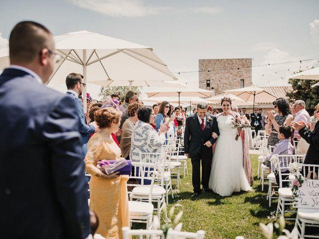 La boda de Juan Carlos y Lara en Ciudad Real, Ciudad Real 46