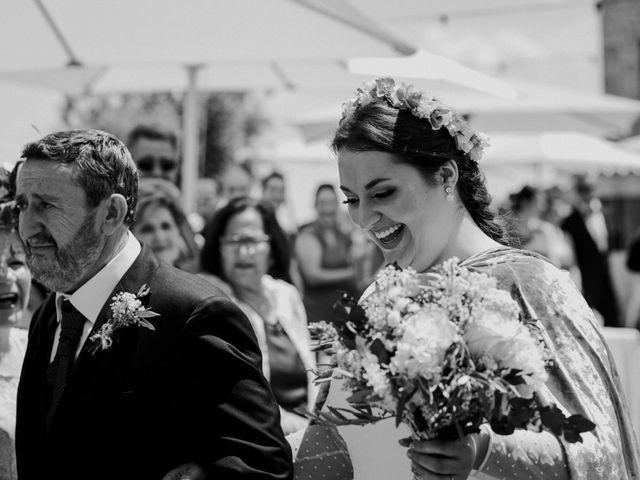 La boda de Juan Carlos y Lara en Ciudad Real, Ciudad Real 48
