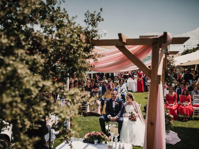 La boda de Juan Carlos y Lara en Ciudad Real, Ciudad Real 51