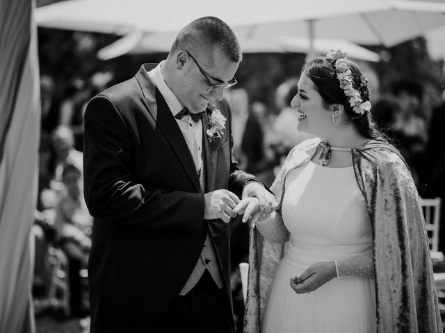 La boda de Juan Carlos y Lara en Ciudad Real, Ciudad Real 57