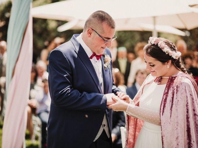 La boda de Juan Carlos y Lara en Ciudad Real, Ciudad Real 58