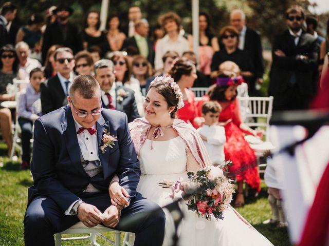 La boda de Juan Carlos y Lara en Ciudad Real, Ciudad Real 60
