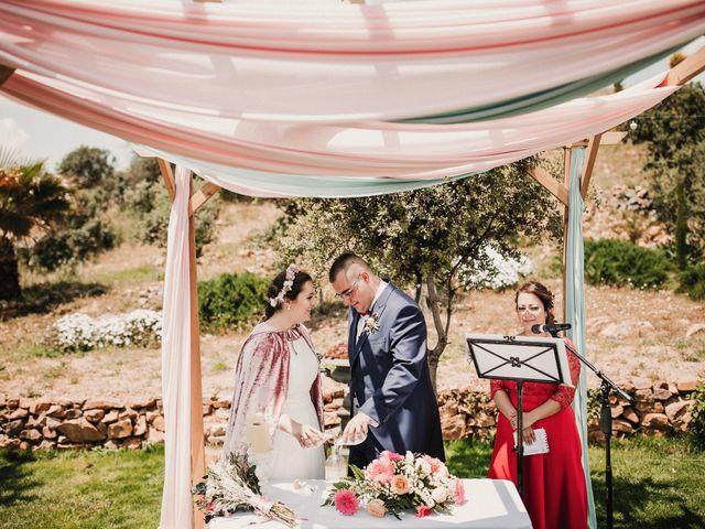 La boda de Juan Carlos y Lara en Ciudad Real, Ciudad Real 61