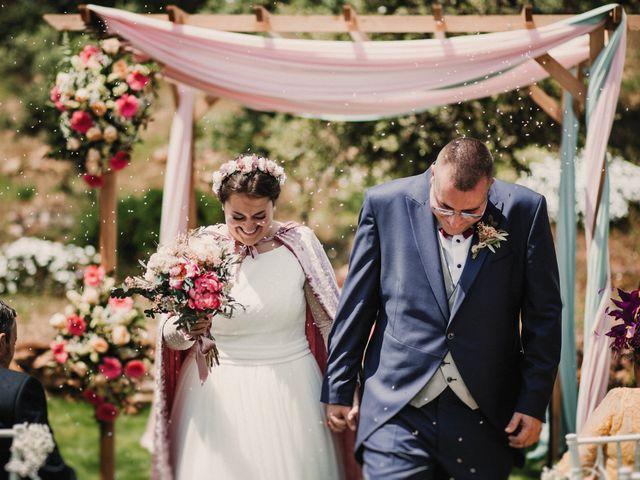 La boda de Juan Carlos y Lara en Ciudad Real, Ciudad Real 63