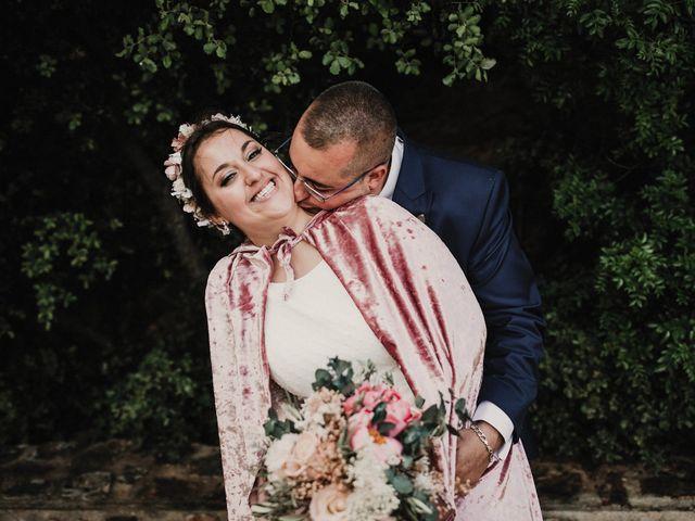 La boda de Juan Carlos y Lara en Ciudad Real, Ciudad Real 73