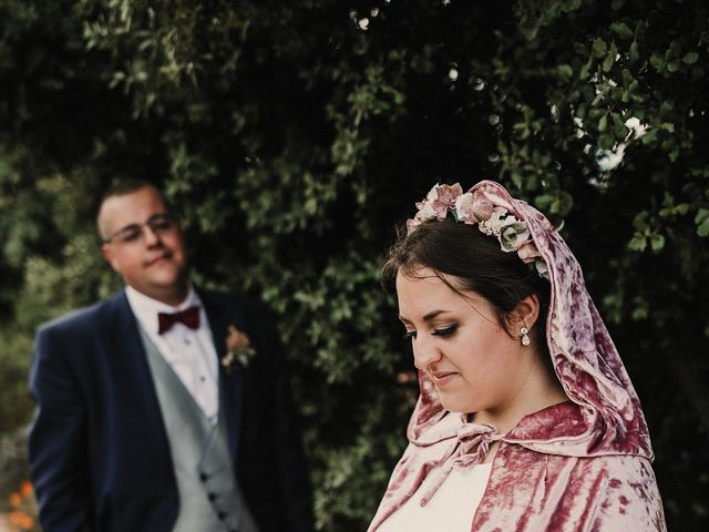 La boda de Juan Carlos y Lara en Ciudad Real, Ciudad Real 77