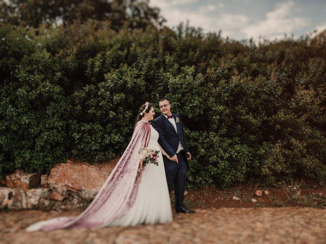 La boda de Juan Carlos y Lara en Ciudad Real, Ciudad Real 78