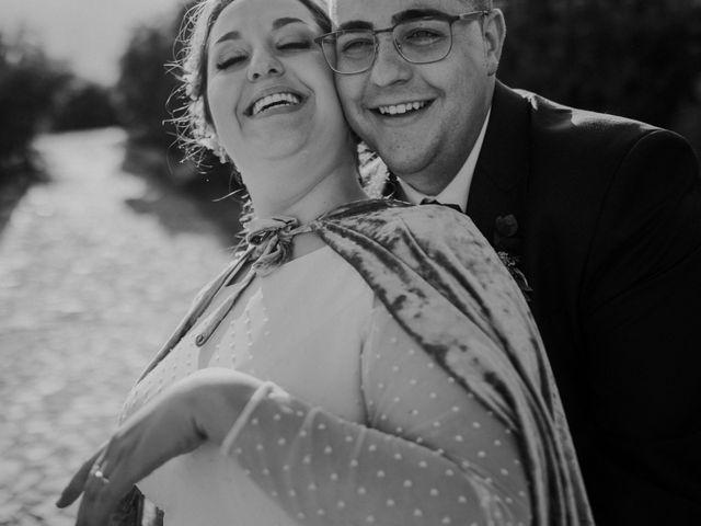 La boda de Juan Carlos y Lara en Ciudad Real, Ciudad Real 87