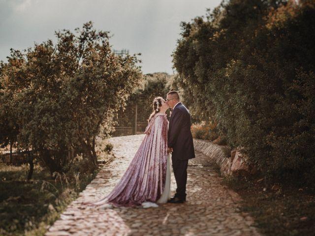La boda de Juan Carlos y Lara en Ciudad Real, Ciudad Real 89