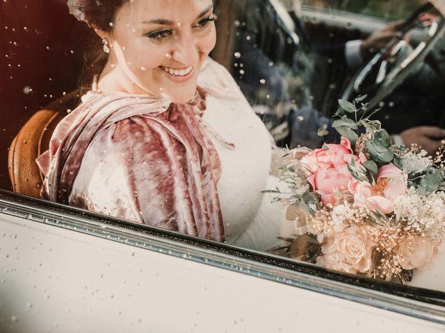 La boda de Juan Carlos y Lara en Ciudad Real, Ciudad Real 1