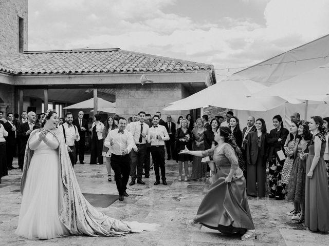 La boda de Juan Carlos y Lara en Ciudad Real, Ciudad Real 91