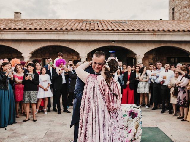La boda de Juan Carlos y Lara en Ciudad Real, Ciudad Real 99