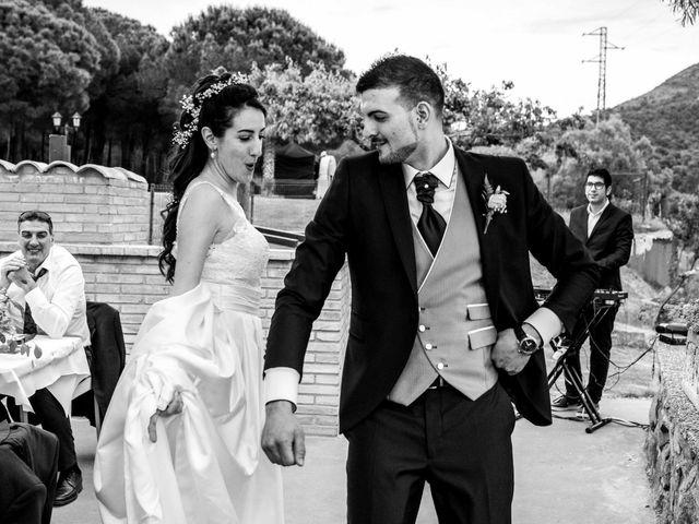 La boda de Albert y Marina en Roses, Girona 6