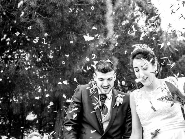 La boda de Albert y Marina en Roses, Girona 10