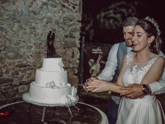 La boda de Albert y Marina en Roses, Girona 14