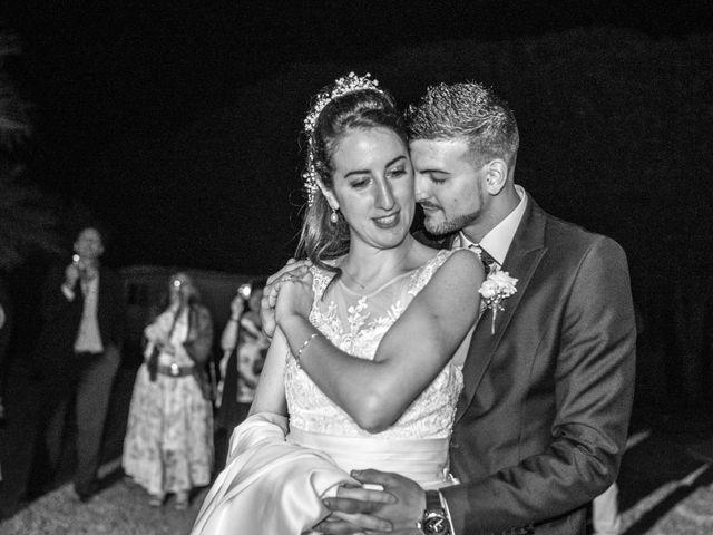 La boda de Albert y Marina en Roses, Girona 15