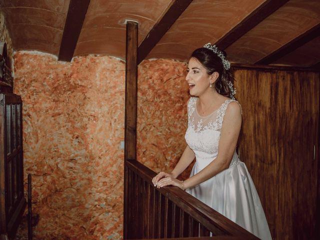 La boda de Albert y Marina en Roses, Girona 27
