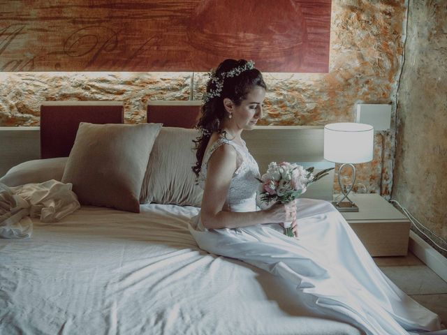 La boda de Albert y Marina en Roses, Girona 30