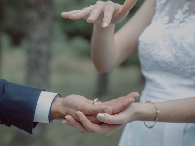 La boda de Albert y Marina en Roses, Girona 46