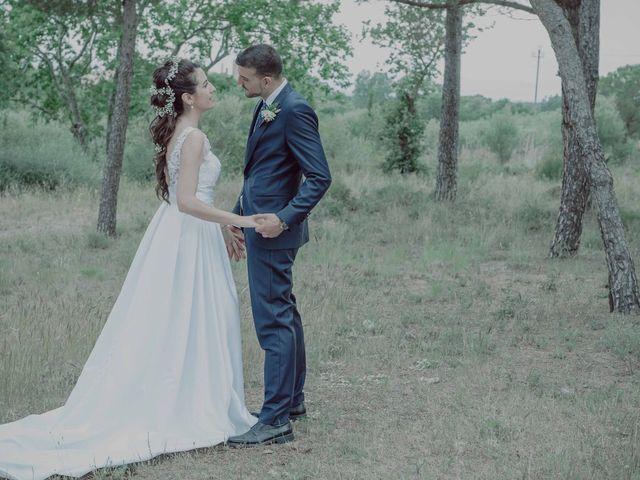 La boda de Albert y Marina en Roses, Girona 48