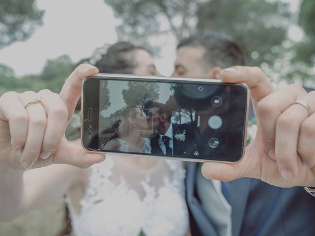 La boda de Albert y Marina en Roses, Girona 49