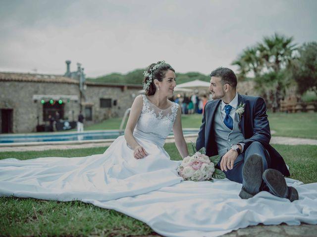 La boda de Albert y Marina en Roses, Girona 60