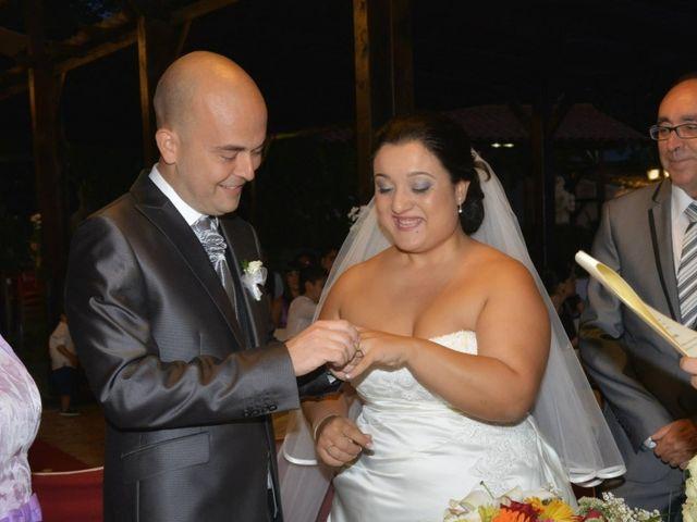 La boda de Sergio y Ines