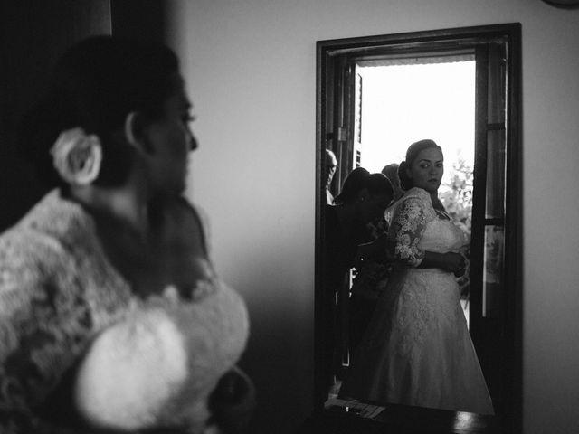 La boda de Stuart y María en Dénia, Alicante 12