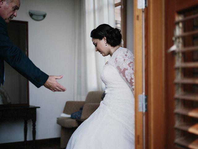 La boda de Stuart y María en Dénia, Alicante 13