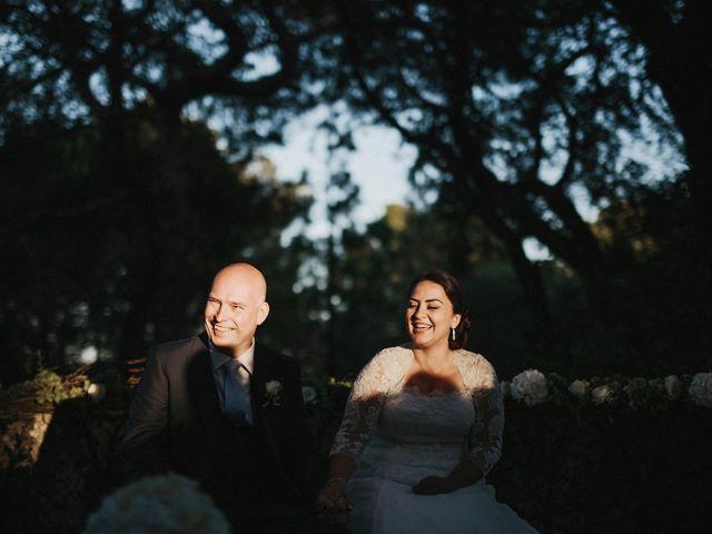 La boda de Stuart y María en Dénia, Alicante 15