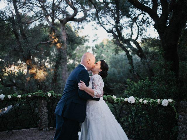 La boda de Stuart y María en Dénia, Alicante 2