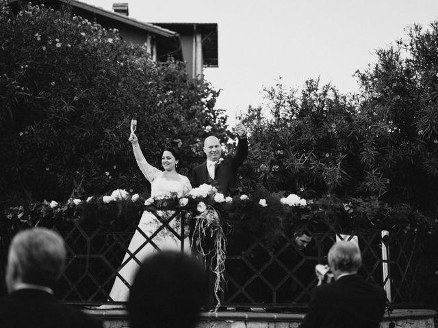 La boda de Stuart y María en Dénia, Alicante 20