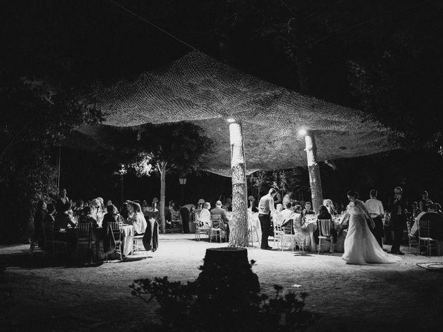 La boda de Stuart y María en Dénia, Alicante 23