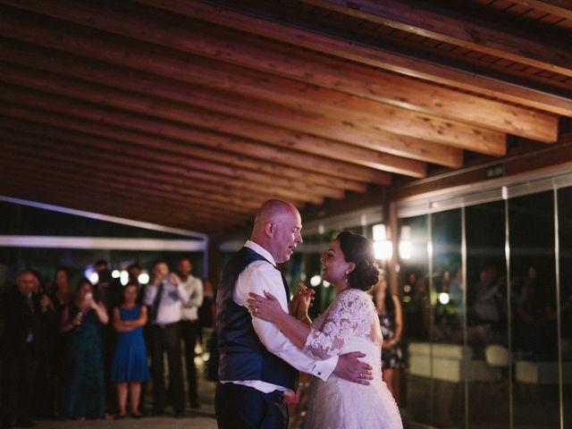 La boda de Stuart y María en Dénia, Alicante 24