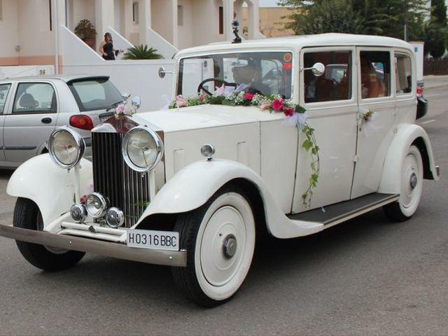 La boda de Katie y Timo en Peralada, Girona 3