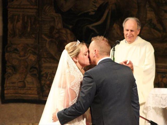 La boda de Katie y Timo en Peralada, Girona 4