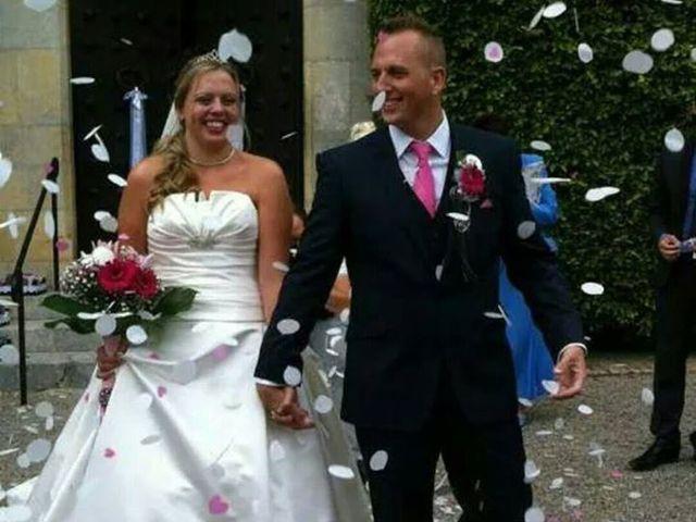 La boda de Katie y Timo en Peralada, Girona 5