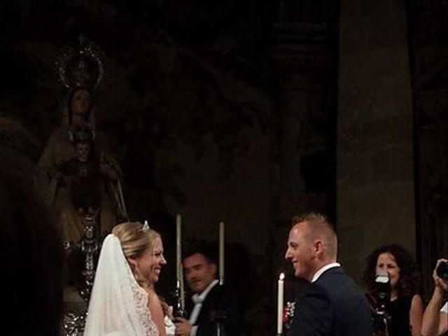 La boda de Katie y Timo en Peralada, Girona 6