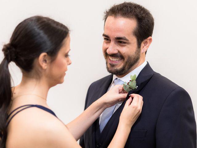 La boda de Fran y Eli en Llodio, Álava 11