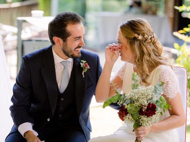 La boda de Fran y Eli en Llodio, Álava 32