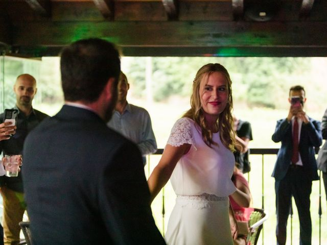 La boda de Fran y Eli en Llodio, Álava 52