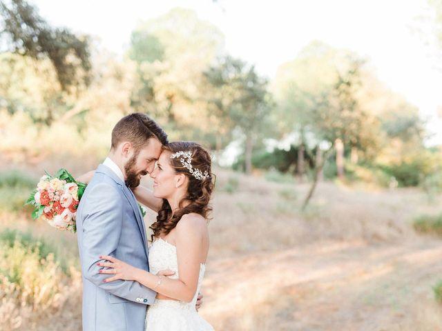 La boda de Sergy y Jessica en Villamanrique De La Condesa, Sevilla 26