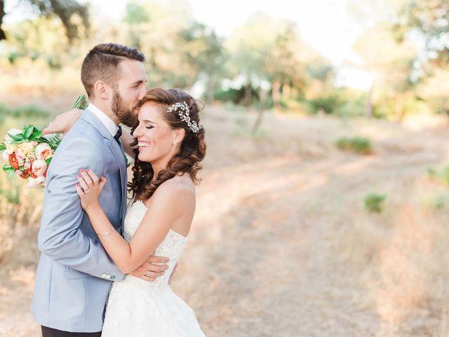 La boda de Jessica y Sergy