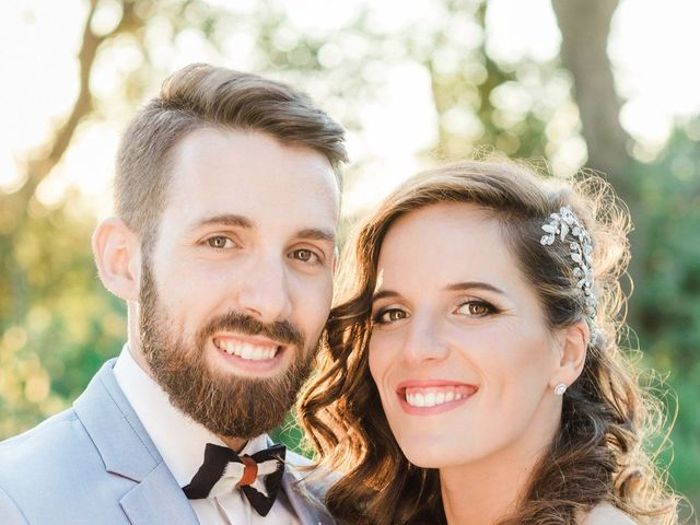 La boda de Sergy y Jessica en Villamanrique De La Condesa, Sevilla 27