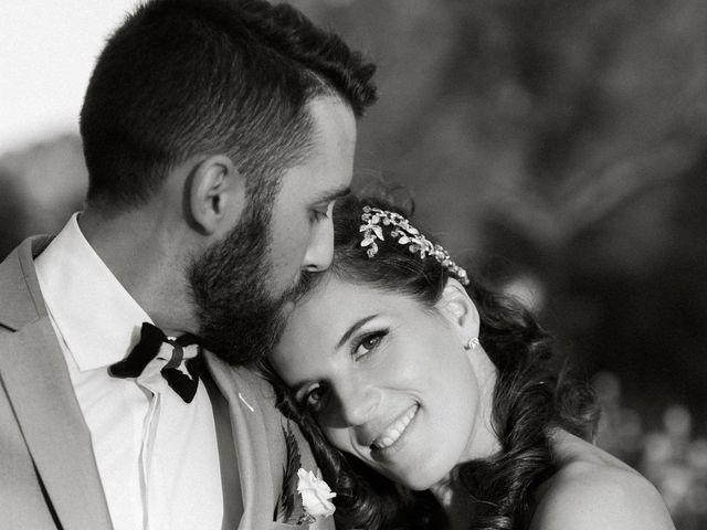 La boda de Sergy y Jessica en Villamanrique De La Condesa, Sevilla 31
