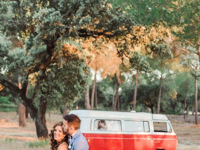 La boda de Sergy y Jessica en Villamanrique De La Condesa, Sevilla 33