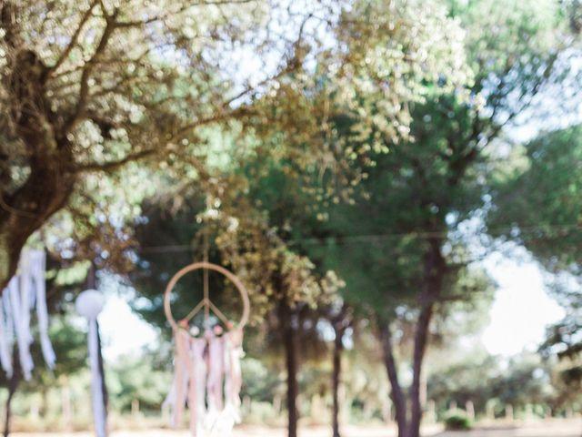 La boda de Sergy y Jessica en Villamanrique De La Condesa, Sevilla 40